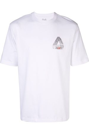 PALACE Men Short Sleeve - Logo T-shirt