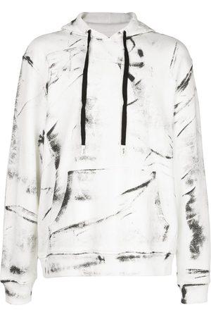 HACULLA Hand painted hoodie