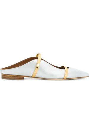 MALONE SOULIERS Maureene pointed ballerina shoes