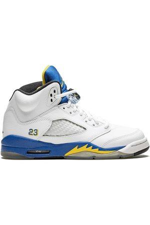 """Jordan Air 5 Retro """"Laney"""" sneakers"""
