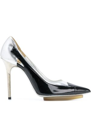 Balenciaga High platform pumps