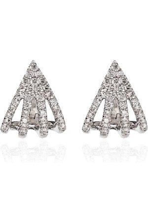 Dana Rebecca Designs 14kt Sarah Leah diamond earrings