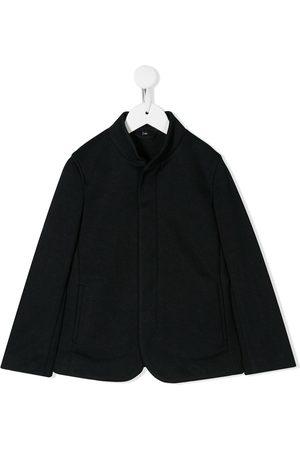 Emporio Armani Concealed front jacket