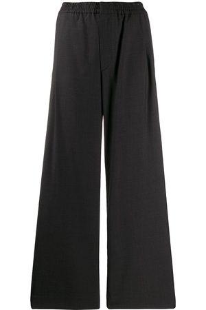 STEPHAN SCHNEIDER Wide-leg trousers
