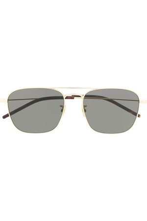 Saint Laurent SL309 aviator-style sunglasses
