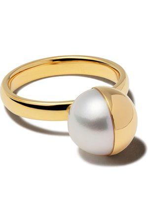 Tasaki Women Rings - 18kt Arlequin ring