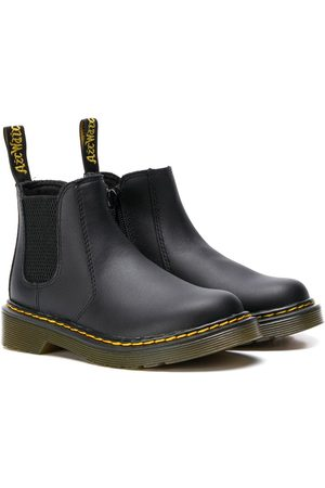Dr. Martens Softy chelsea boots