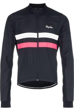 Rapha Brevet zip-up track jacket