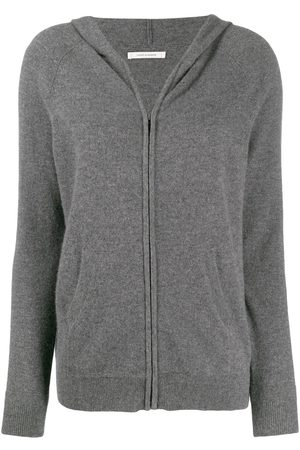 Chinti & Parker Hooded cardigan