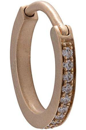 SOPHIE BILLE BRAHE 18kt yellow Daisy Diamant earring