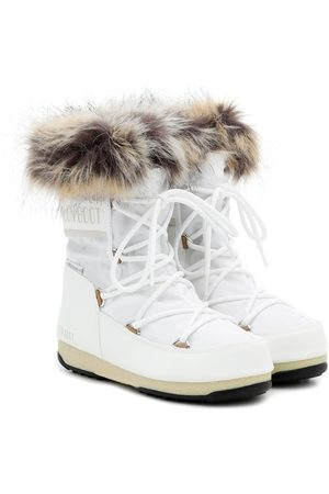 Moon Boot Women Snow Boots - Monaco Low WP 2 snow boots
