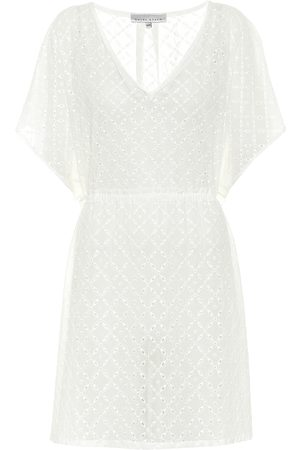 Heidi Klein Cairns cotton kaftan