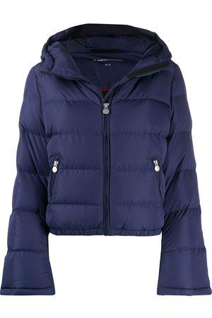 Perfect Moment Women Jackets - Polar Flare padded jacket