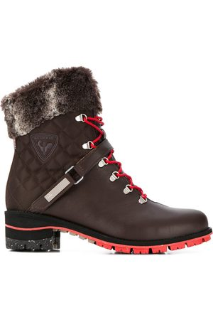 Rossignol Megève lace up boots