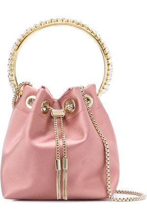 Jimmy choo Bon Bon bracelet bag