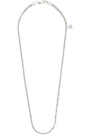 John Varvatos Chain-link necklace