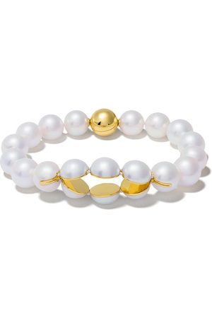 Tasaki 18kt Sliced bracelet