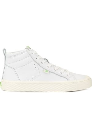 CARIUMA Women Sneakers - OCA high-top sneakers