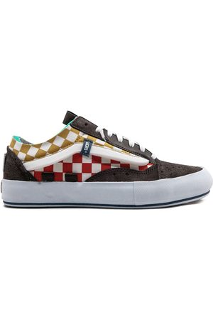 Vans Old Skool Cap Lx 'Regrind' sneakers