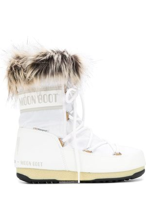 Moon Boot Women Ankle Boots - Ankle-high snow boots