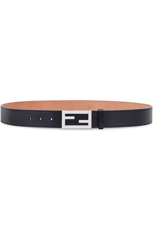 Fendi Logo belt