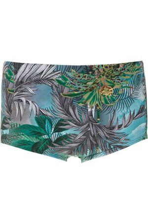 Lygia & Nanny Ipanema printed trunks