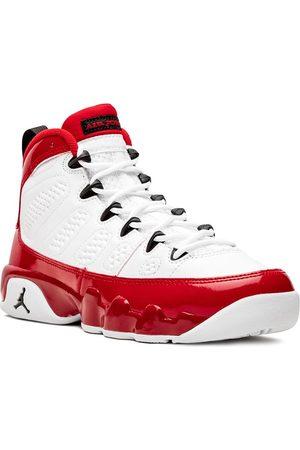 Nike Air Jordan 9 Retro GS gym red