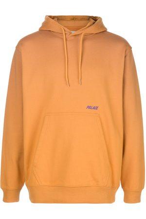 PALACE Logo drawstring hoodie