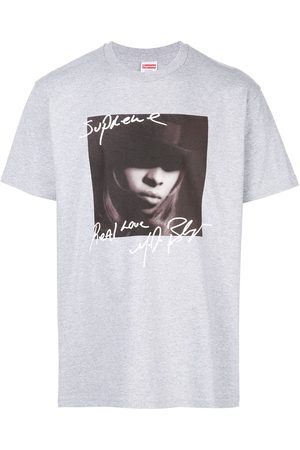 Supreme Mary J. Blige T-shirt