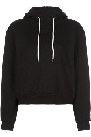 JOHN ELLIOTT Villain cropped hoodie