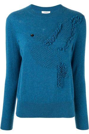 Onefifteen Textured knit jumper