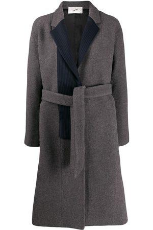 COPERNI Stripe panel coat