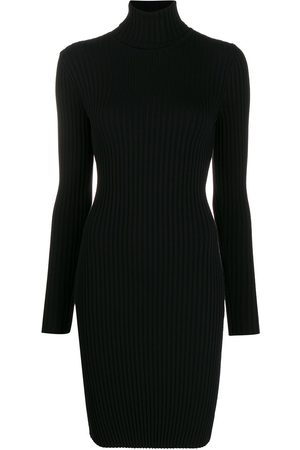 Wolford Women Casual Dresses - Ribbed knit sweater dress