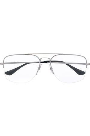 Ray-Ban RB6441 General Gaze navigator-frame glasses