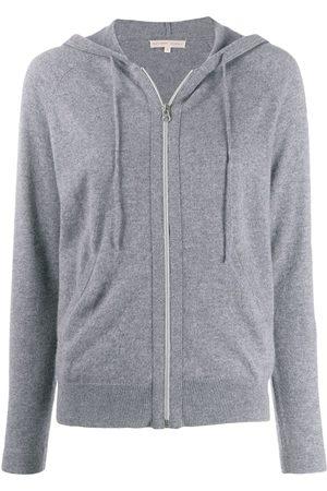 Filippa K Zipped active hoodie