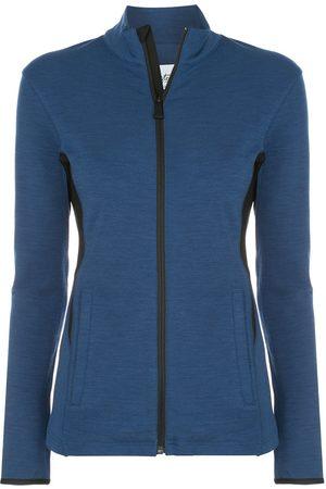 Aztech Bonnie's zipped sweatshirt
