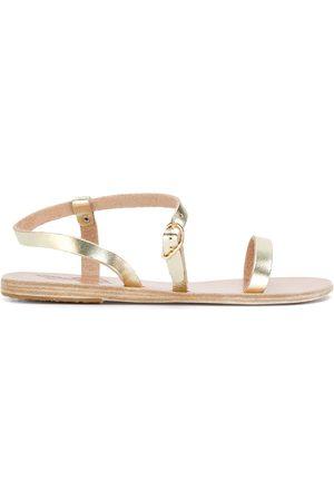 Ancient Greek Sandals Niove flat sandals
