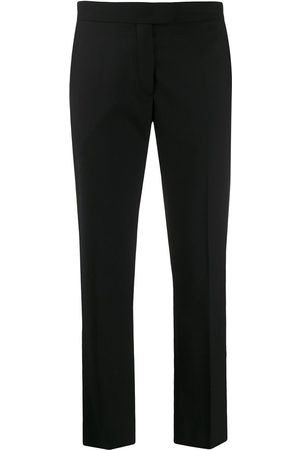 Paul Smith Women Formal Pants - Tailored cropped trousers