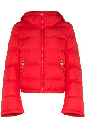Perfect Moment Polar puffer ski jacket