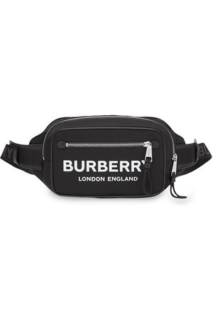 Burberry Logo print belt bag