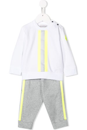 Moncler Striped tracksuit