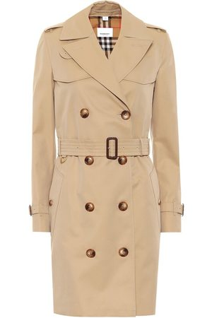 Burberry The Short Islington trench coat