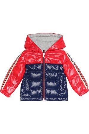 Moncler Baby Jonc down puffer coat