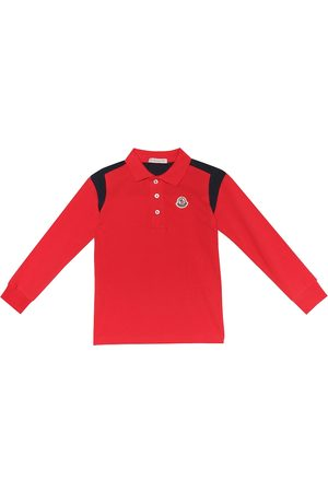 Moncler Cotton shirt