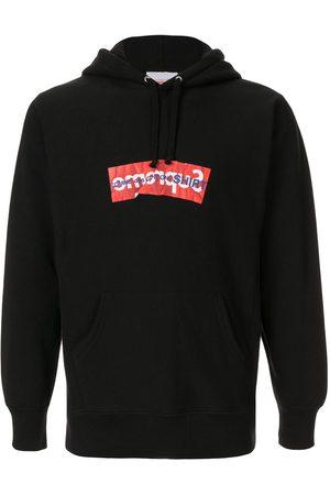 Supreme Logo hoodie
