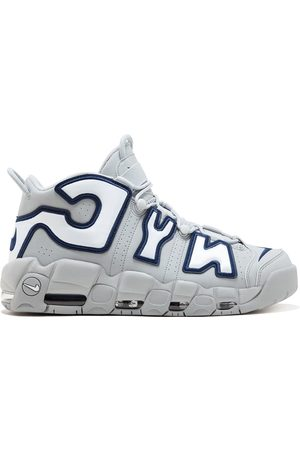 Nike Air More Uptempo NYC sneakers