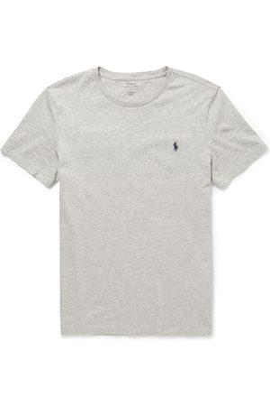 Polo Ralph Lauren Men T-shirts - Slim-fit Cotton-jersey T-shirt