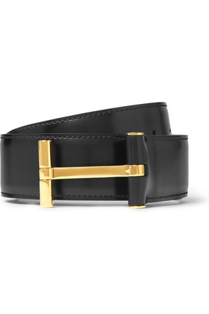 Tom Ford 4cm Leather Belt
