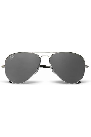 Ray-Ban Men Sunglasses - Aviator -Tone Sunglasses
