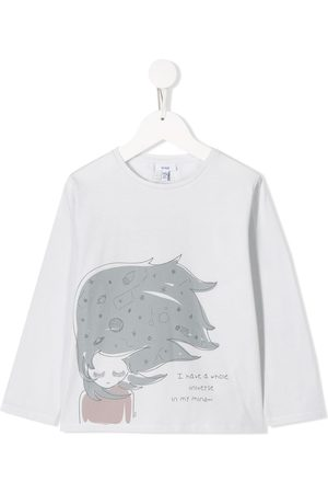 KNOT Organa T-shirt